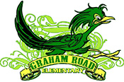Graham Road Elementary logo