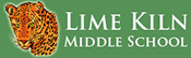 Lime Kiln Middle School logo