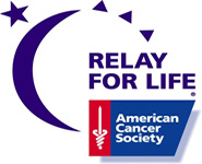 American Cancer Society – Relay for Life logo