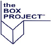 The Box Project logo