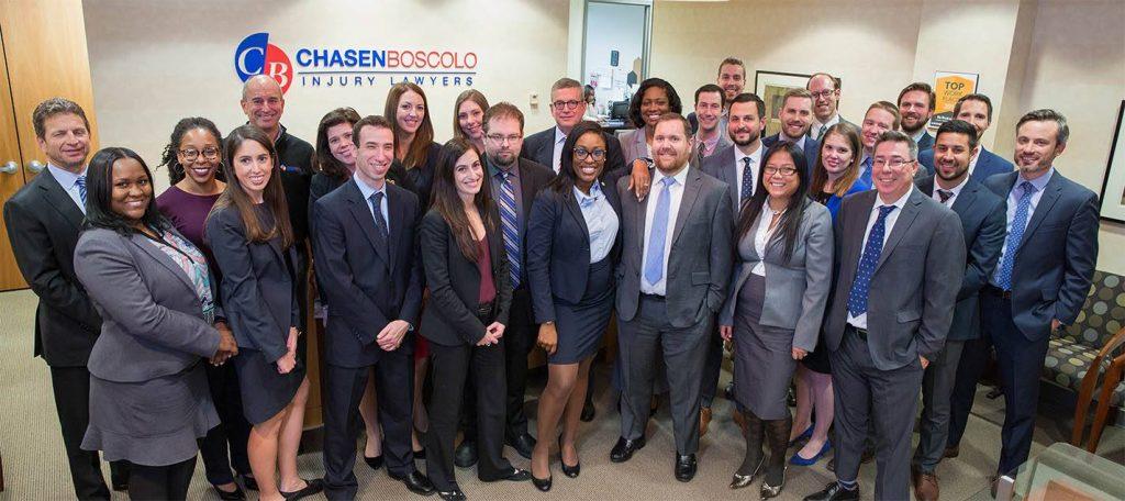ChasenBoscolo's Team